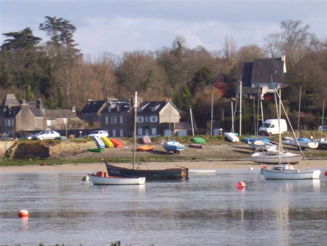 Port de Toul en Herry