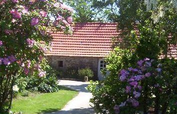 Maisons de Charme en Bretagne